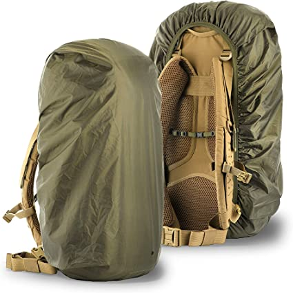 M-Tac Waterproof Rain Cover Rainproof for Hiking Camping Traveling