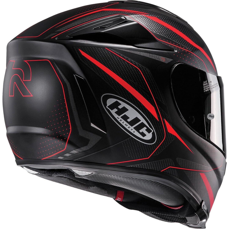 Casco Moto Hjc Rpha 70 Dipol Rojo (M , Rojo): HJC: Amazon.es: Coche y moto