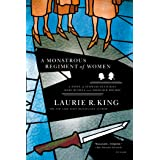 A Monstrous Regiment of Women: A Novel of Suspense Featuring Mary Russell and Sherlock Holmes (A Mary Russell Mystery, 2)