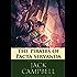 The Pirates of Pacta Servanda (Pillars of Reality Book 4)