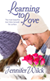 Learning to Love (Serendipity  Book 3)