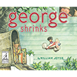 George Shrinks (The World of William Joyce)