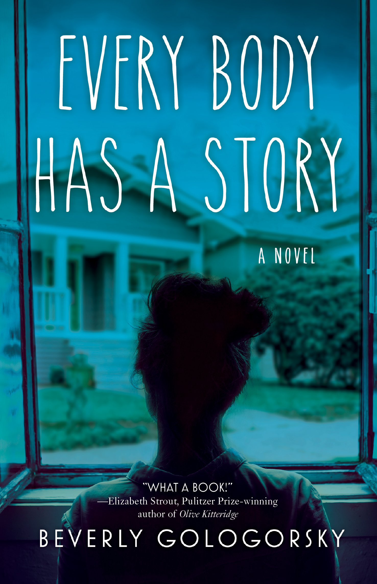 Every Body has a Story by Haymarket Books