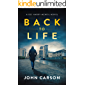 BACK TO LIFE: A Scottish Crime Thriller (A DCI Harry McNeil Crime Thriller Book 2)