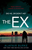 The Ex (English Edition)