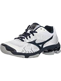 new photos b0293 f3658 Mizuno Womens Wave Bolt 7 Volleyball Shoes