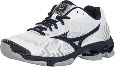 mizuno wave bolt 6 women's volleyball shoes