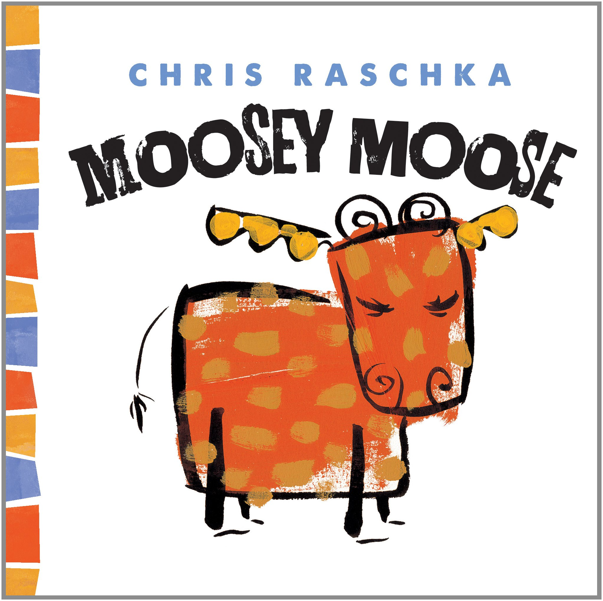 Moosey Moose (Thingy Things) pdf