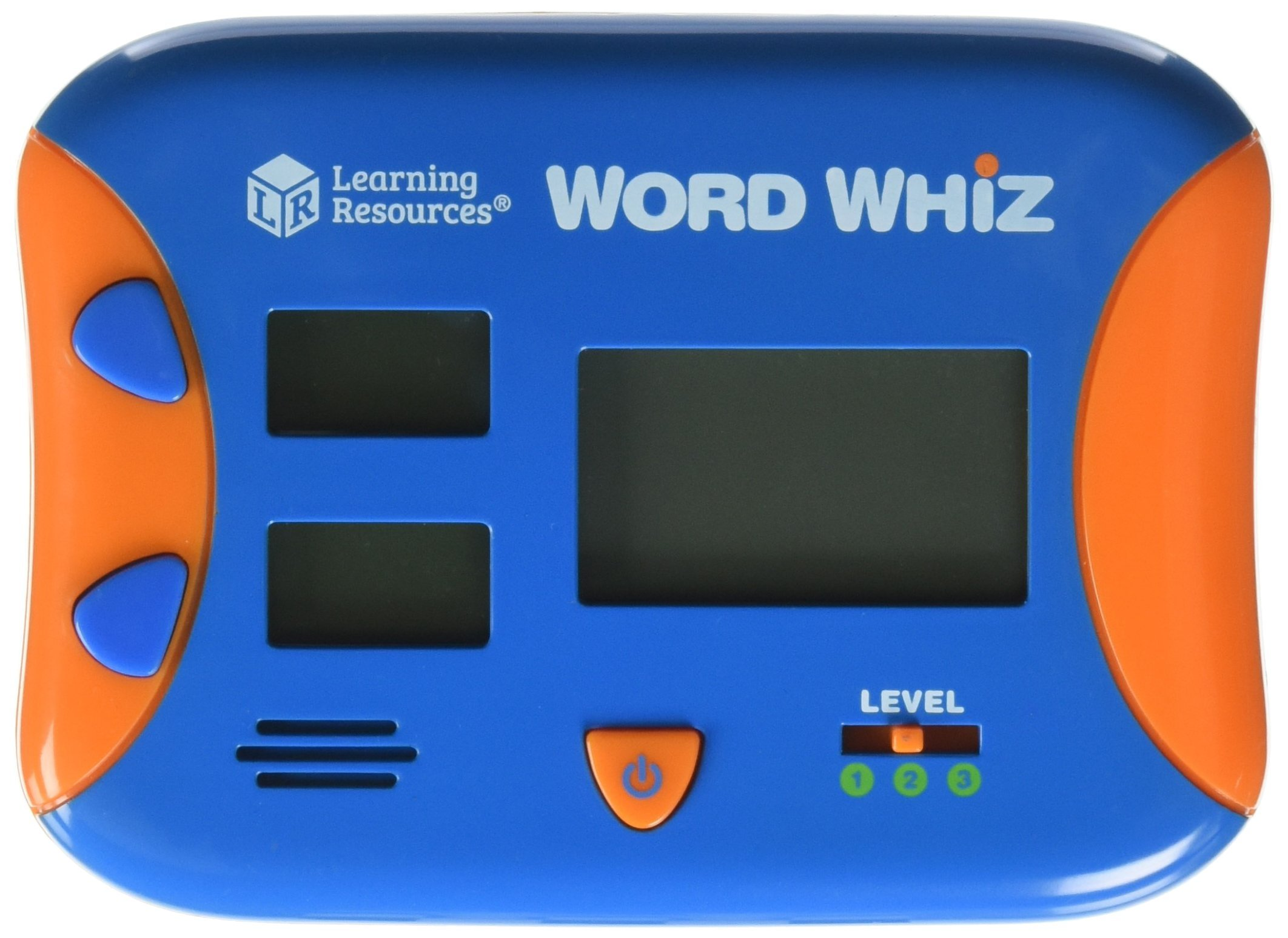 Learning Resources Word Whiz Electronic Flash Card by TekToys