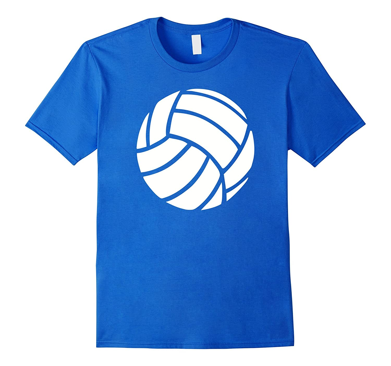 Volleyball logo shirts
