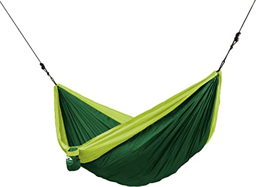 Chillax Travel Hammock with Integrated Suspension