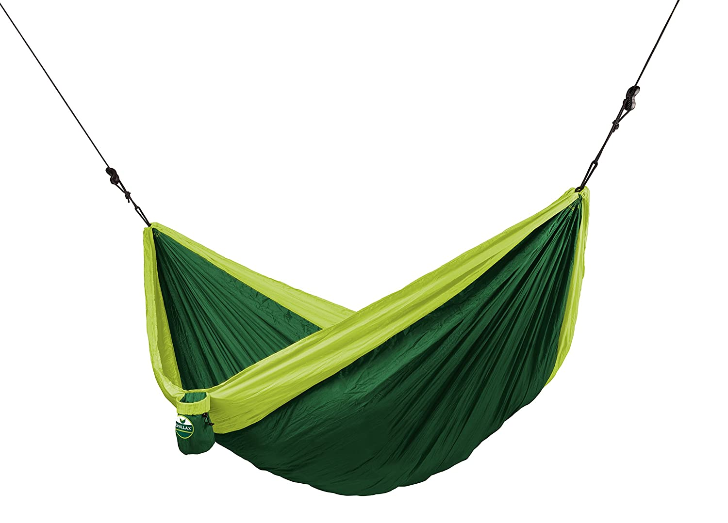 Chillax Travel Hammock with Integrated Suspension Great Circle Works Inc. CCLH20-35