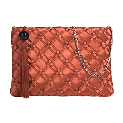 PARFOIS Shopping Bag - orange
