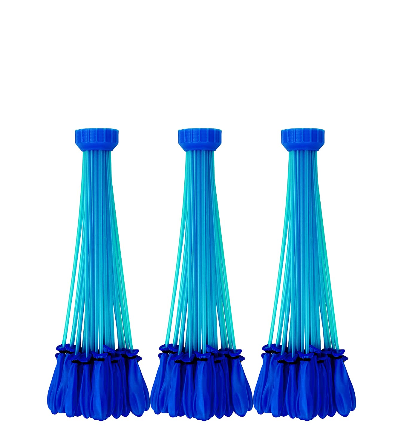 Blue Instant Water Balloons 3 pk