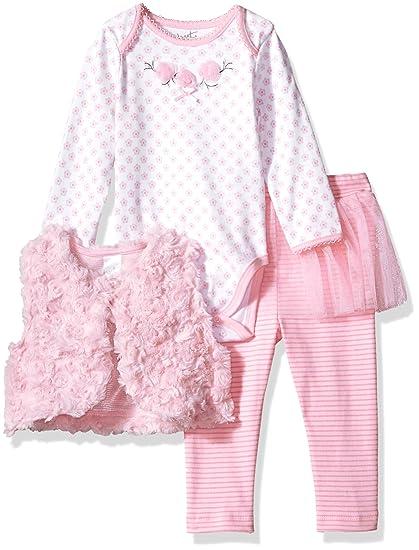 b1f547a64 Amazon.com  Best Beginnings Baby Girls  Tutu Set