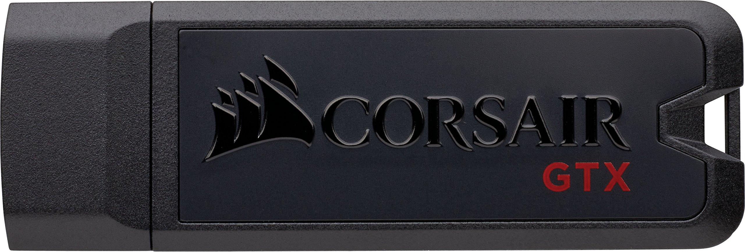 Corsair Flash Voyager GTX 128GB USB 3.1 Premium Flash Drive by Corsair (Image #5)