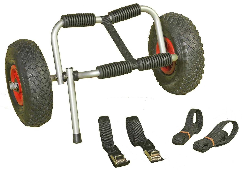 Advanced Elements - Carrito para kayak (estructura de aluminio, adulto, unisex): Amazon.es: Deportes y aire libre