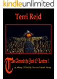 Tales Around the Jack O'Lantern - A Mary O'Reilly Series Short Story