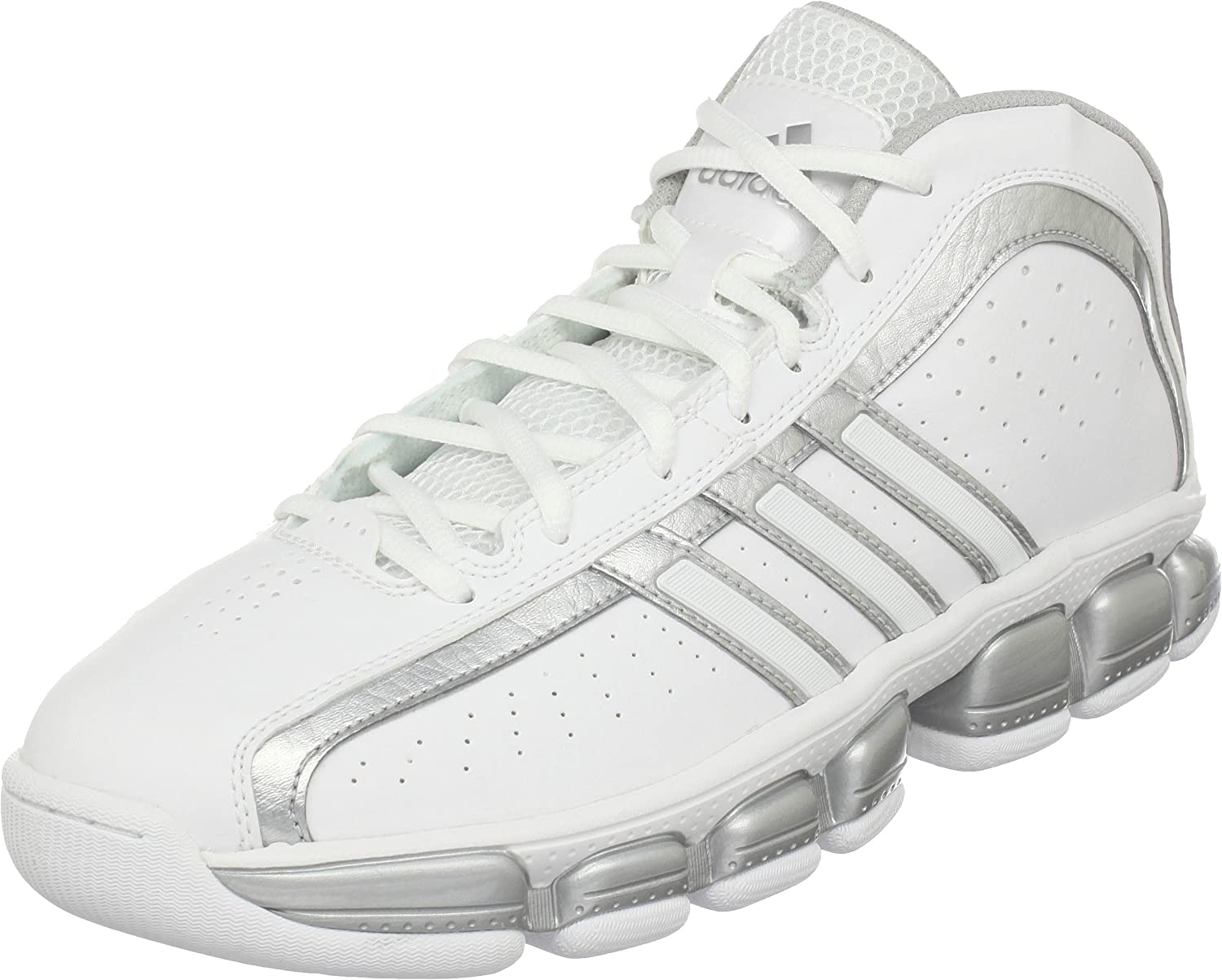 adidas Men s Floater Glide Basketball Shoe