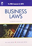 Business Laws - (GBTU)