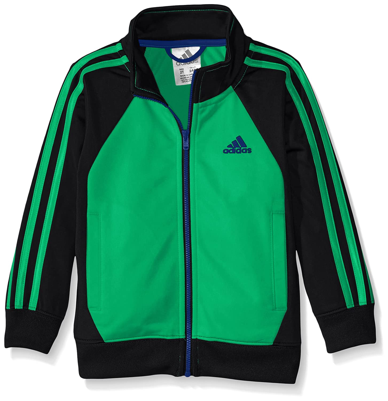 6224507bb adidas Boys Tiro and Tricot Jackets Adidas Children's Apparel AP5391 LT