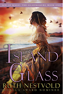 Amazon the future imperfect dystopian short stories ebook island of glass the age of magic the age of magicthe glassmakers fandeluxe Ebook collections