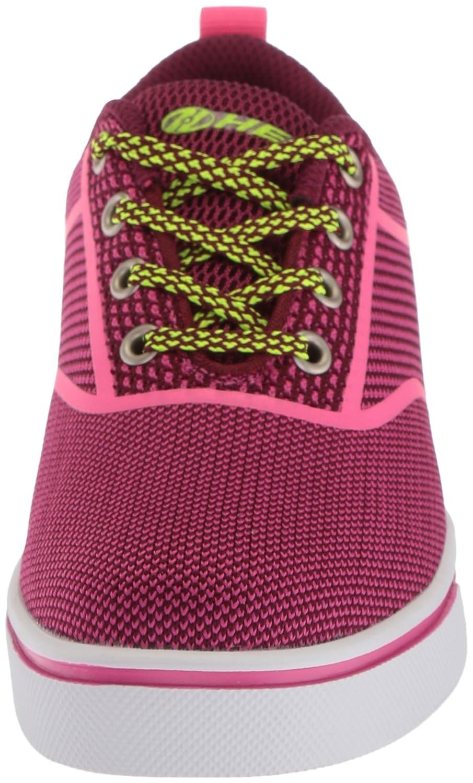 Heelys Kids Launch Knit Tennis Shoe