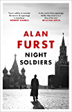 Night Soldiers: A classic spy novel of intrigue and suspense set in the Second World War