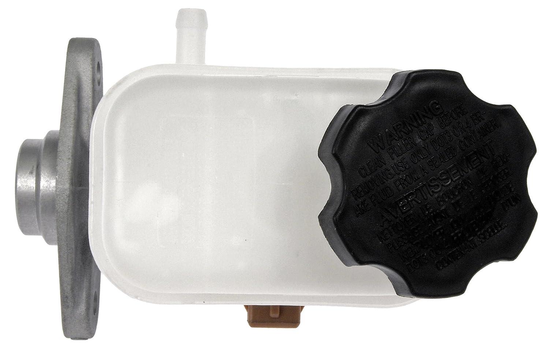 DORMAN M630720 New Brake Master Cylinder
