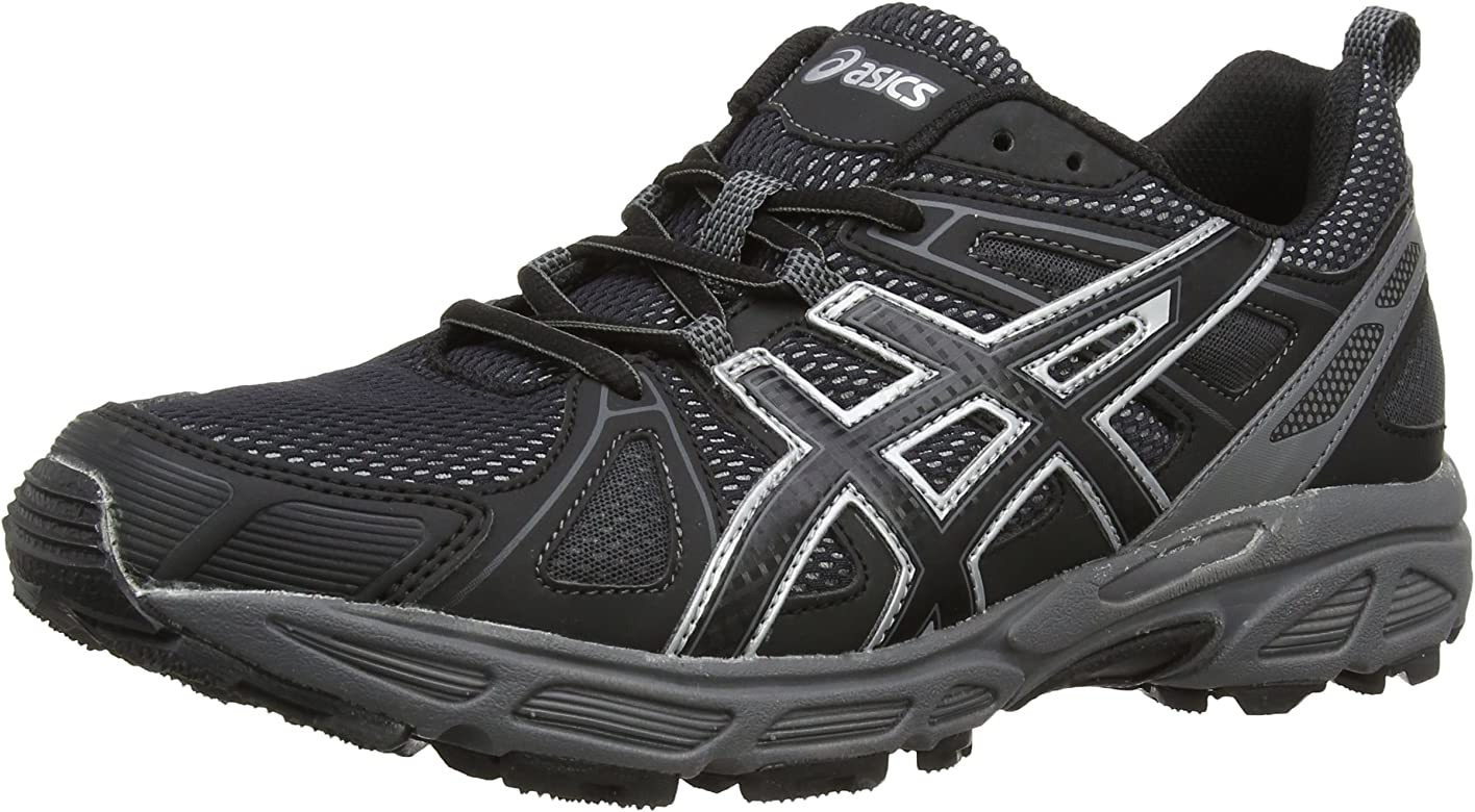 ASICS Gel-Trail-Tambora 4, Zapatillas de Running para Hombre ...
