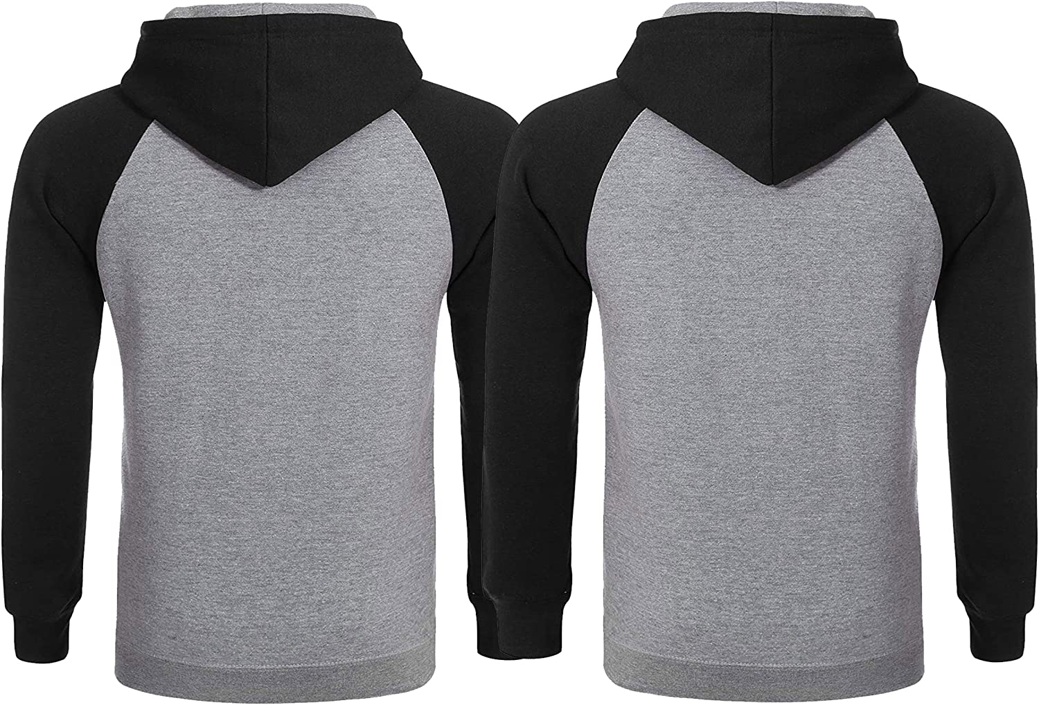 King and Queen Hoodies His and Hers Hoodies Soul Mate Matching Outfits for Couples