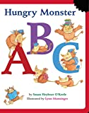 Hungry Monster ABC: An Alphabet Book