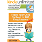 Teach Your Child to Read in 100 Easy Lessons - Learn to Read Activity Book: Step-by-Step ProgramTeaches your child to read in just 20 minutes a day with Stories, Exercises,Love (English Edition)