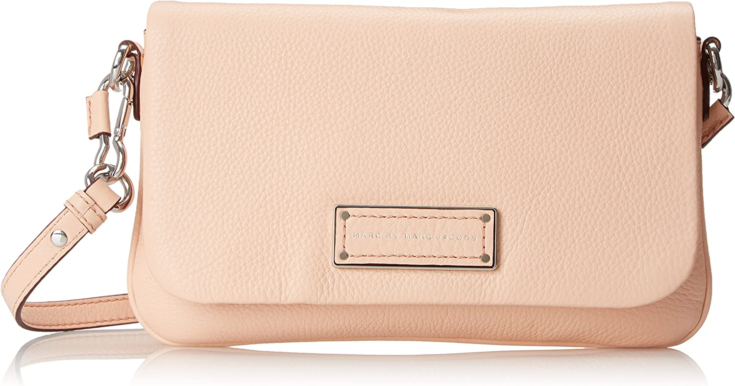 Marc by Marc Jacobs Too Hot To Handle Flap Percy Handbag