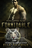 Formidable: Ever After Dark (Shifters Forever Worlds Book 26)