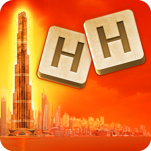 Highrise Word Heroes+ (Word Hero)