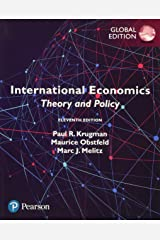 International Economics: Theory and Policy, Global Edition (English and French Edition) Paperback