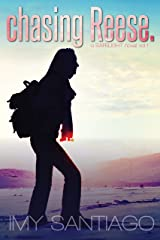 chasing Reese.: a SAFELIGHT novel vol.1 (SAFELIGHT Series) Kindle Edition