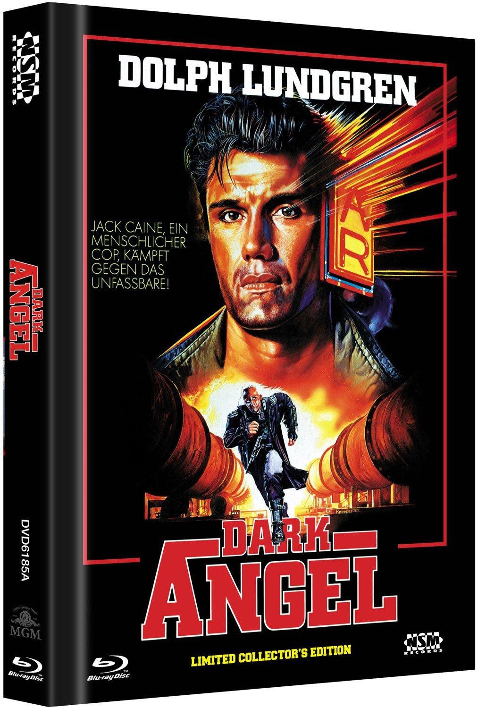 Dark Angel - uncut Blu-Ray+DVD auf 999 limitiertes Mediabook ...