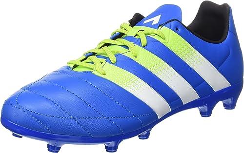 Chaussures de Football Adidas Ace 16.3 FG AG