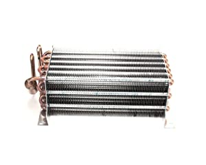 Atosa W0202117 Evaporator