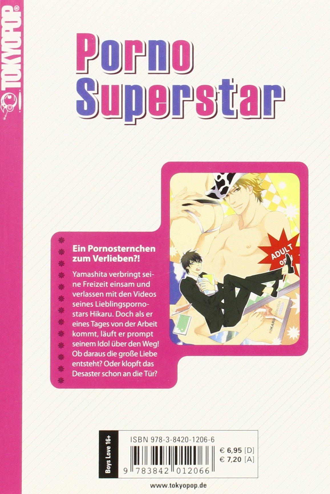 Porno-Superstar