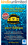 Virus and Malware Removal Made Easy (2017)