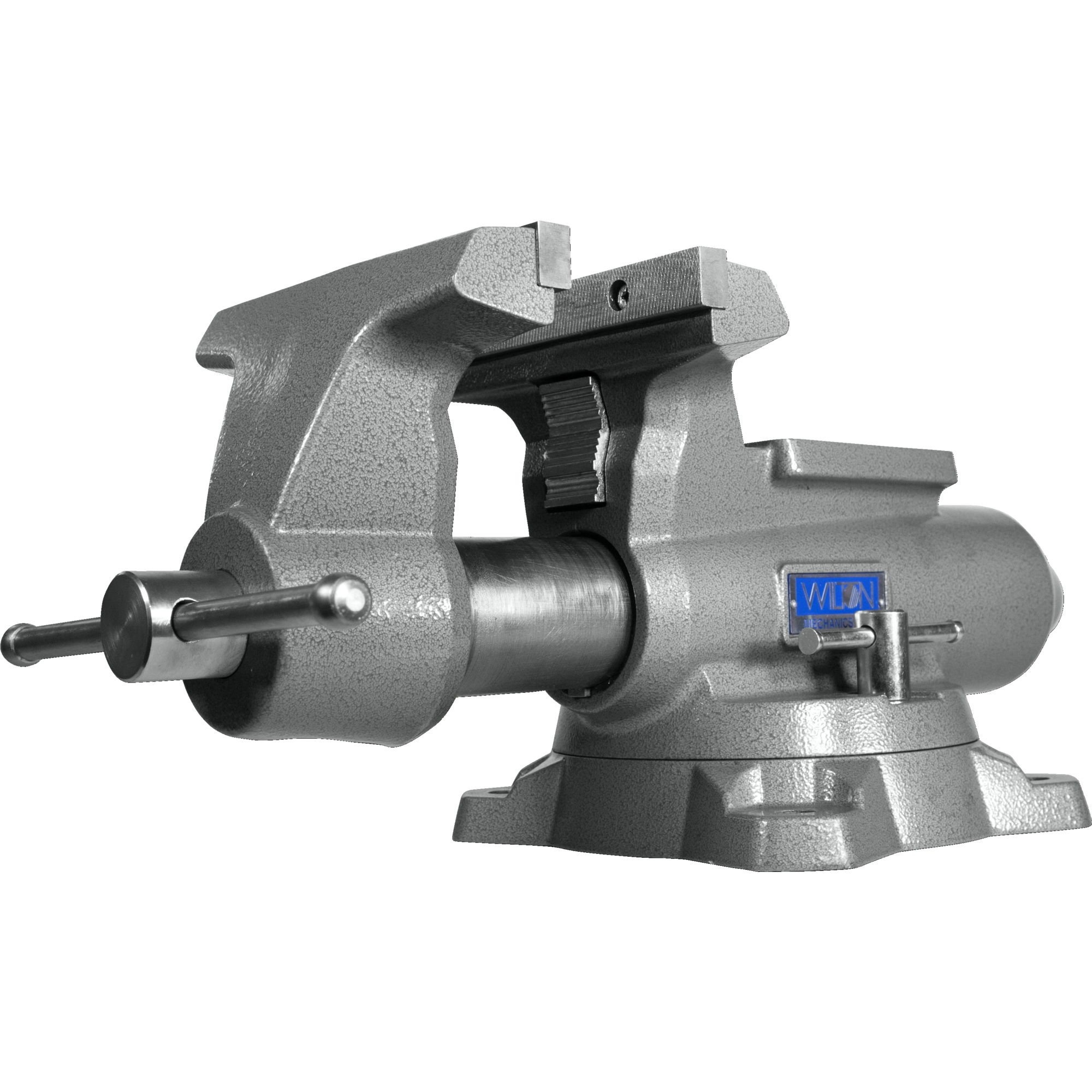 Wilton Tools 28813 880M Wilton Mechanics Pro Vise 8''