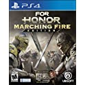 For Honor Marching Fire Edition for PS4 or Xbox One