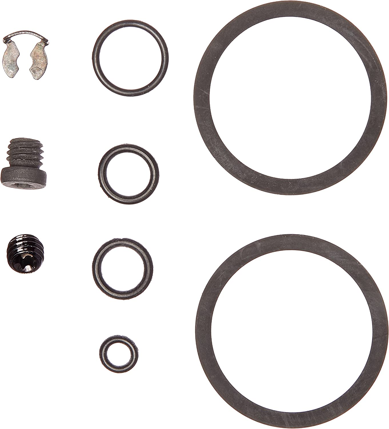Avid Elixir Caliper Piston Service Parts Kit