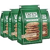 Tate's Bake Shop Butter Crunch Cookies, 4 - 7 oz Bags