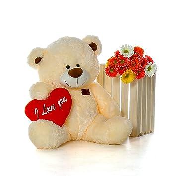 Amazon.com: Giant Teddy Original Brand – Colección más ...