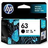 HP 63 インクカートリッジ 黒