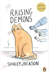 Raising Demons Kindle Edition